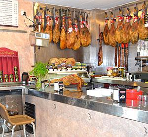 Bar Los Alcalareños