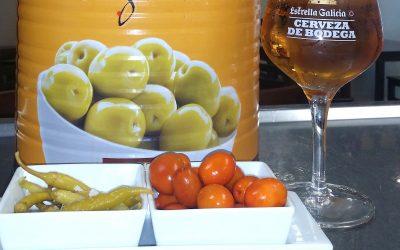 Nuevo Aperitivo «Pica Pica» en Bar Los Alcalareños