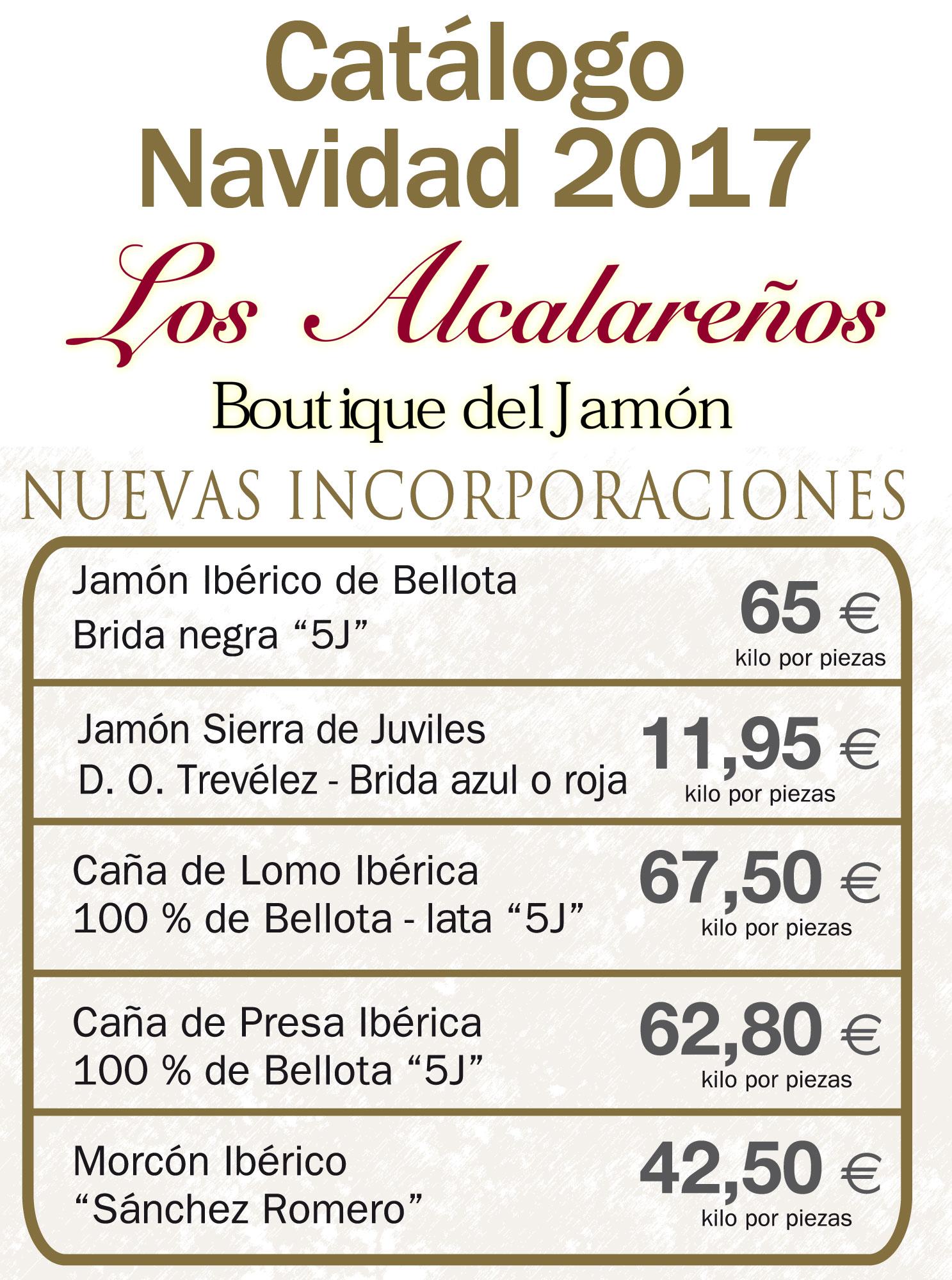 Catálogo Regalos Empresas 2017
