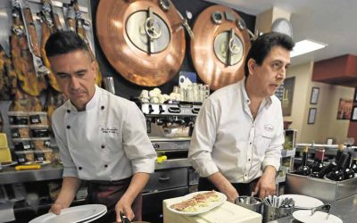 Bar Los Alcalareños en El Correo de Andalucía