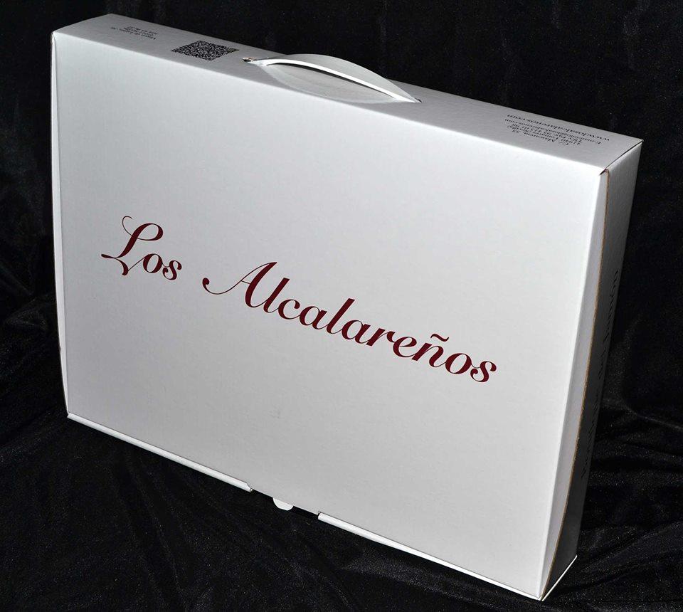 Maletines ibéricos de Jamonería La