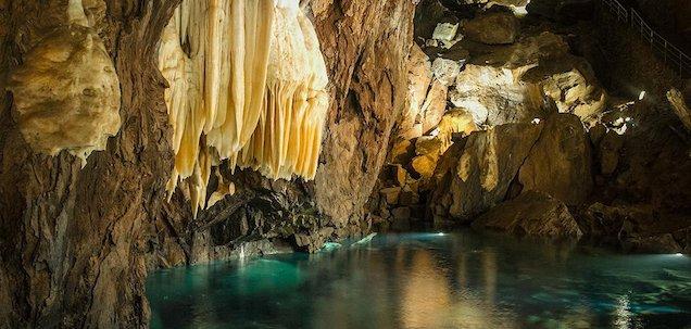 La pureza natural en la Sierra de Aracena Y Picos de Aroche