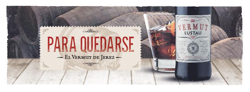 Degustación de Vermut LUSTAU en Bar Los Alcalareños