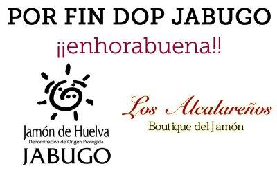 La DOP 'Jamón de Huelva' pasa a llamarse DOP 'Jabugo'