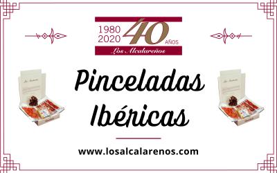 Pinceladas Ibéricas