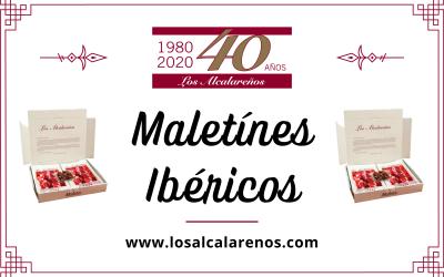 Maletines Ibéricos